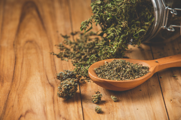 10 Cannabis Infused Products You Should Not Miss Out